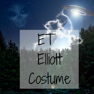 diy et elliott costume