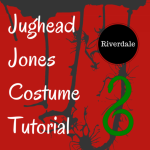 Jughead Jones Riverdale Costume